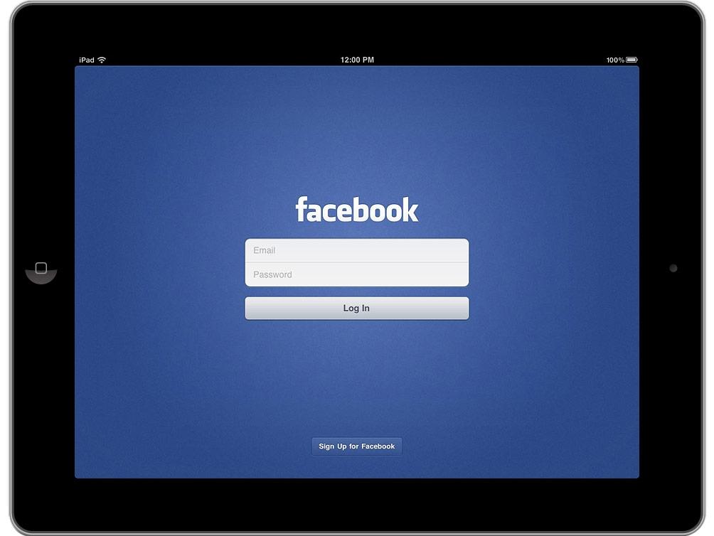 facebookipad3
