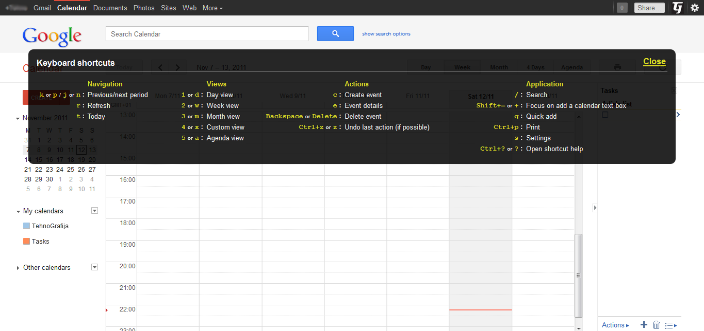 GoogleCalendarKS1