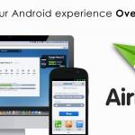 airandroid3 150x150 TG sedmični pregled #6 i #7