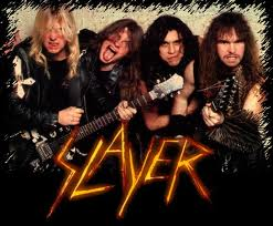 slayer Facebook phone projekat i metal grupa Slayer