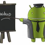 androidtraining 150x150 TG sedmični pregled #8 i #9