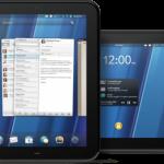 hp touchpad 150x150 TG sedmični pregled #8 i #9