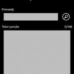 BHMobileSMS2 150x150 BH Mobile SMS   jeftinije slanje SMS poruka za Windows Phone korisnike