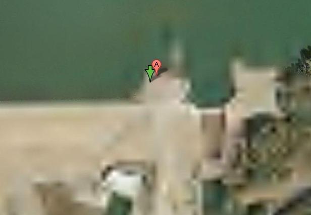 Keowee 10 mjesta koja nisu dozvoljena da se vide na Google Maps u