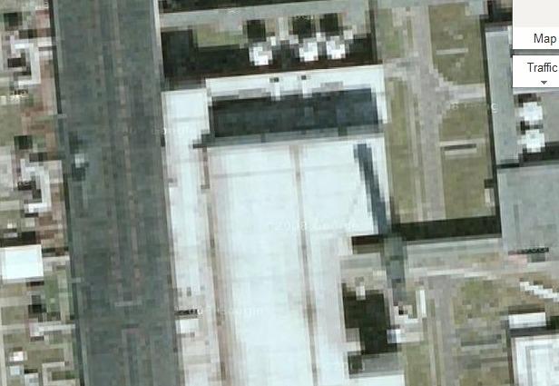 NY univerzitet 10 mjesta koja nisu dozvoljena da se vide na Google Maps u