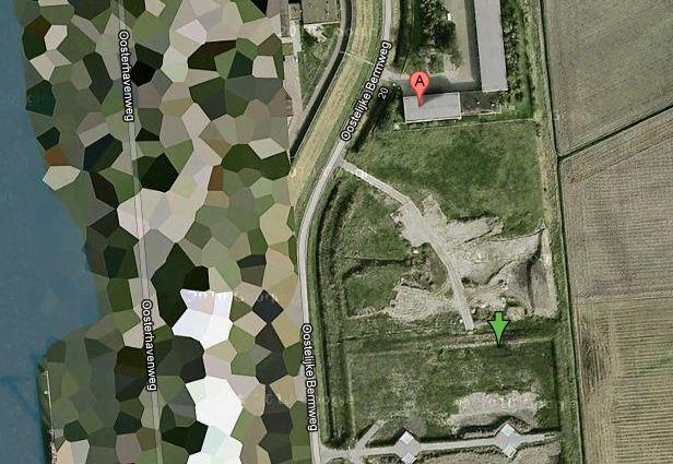 holandija 10 mjesta koja nisu dozvoljena da se vide na Google Maps u