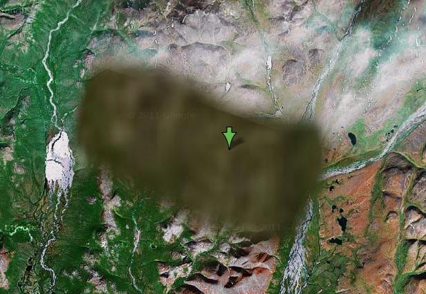 sibir2 10 mjesta koja nisu dozvoljena da se vide na Google Maps u