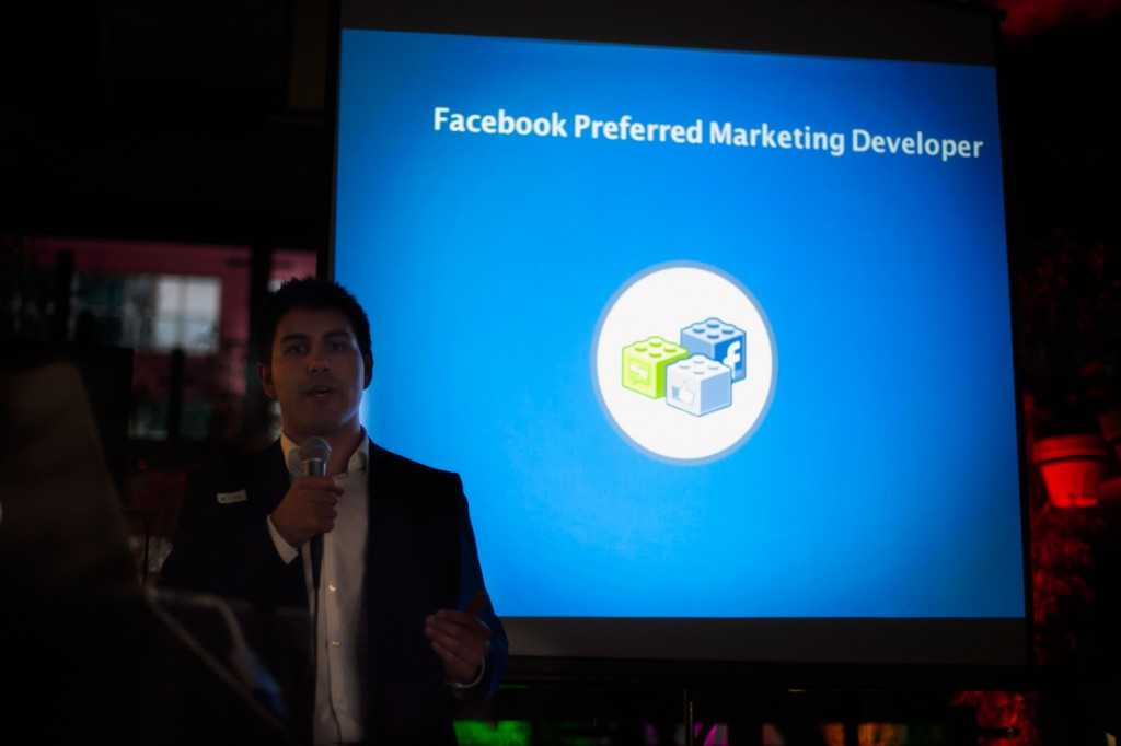 IMG 1561 1024x682 iSTUDIO postao Facebook Preferred Marketing developer i kreće u lov na globalno tržište