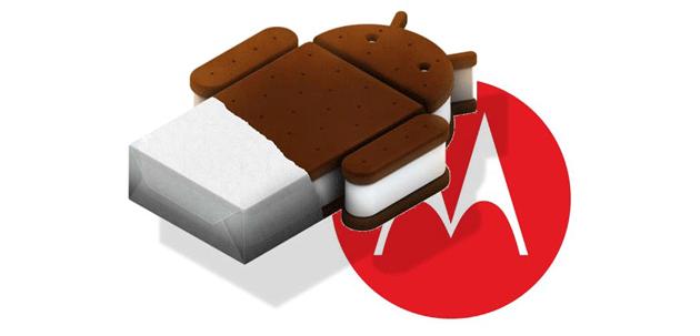 MotorolaAndICS