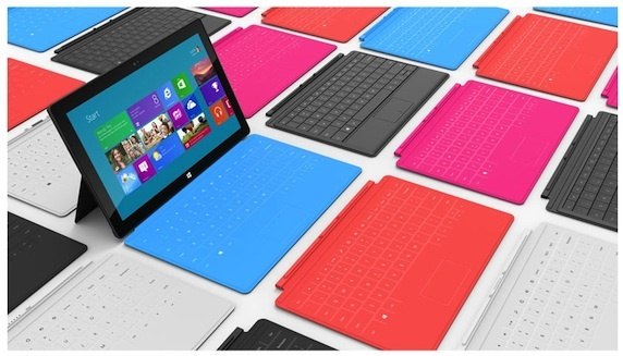 Surface 3 Predstavljen Surface   prvi Microsoft tablet
