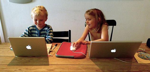 Programing for kids