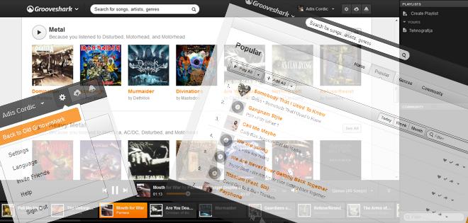 GroovesharkNewDesign2
