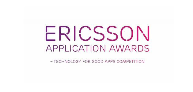 ericsson app awards