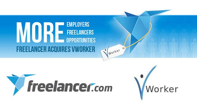 FreelancerVworker