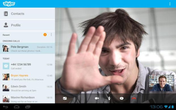 Skype3.0ForAndroidTablets