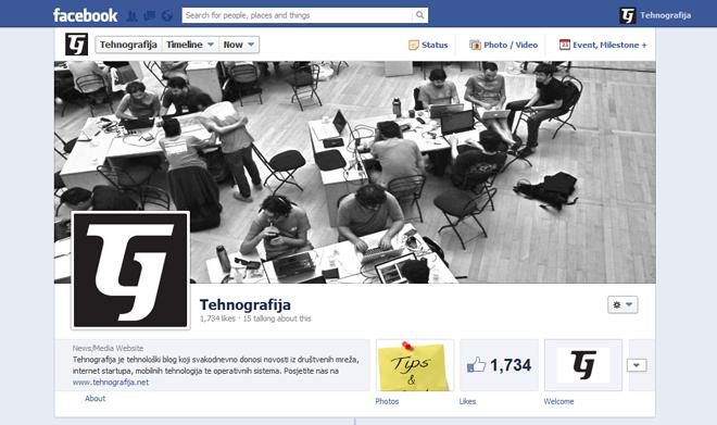 TehnografijaFacebookPage