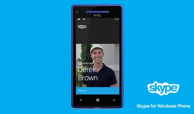SkypeWP