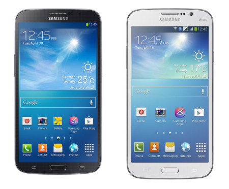 "Samsung Galaxy Mega 5.8"""