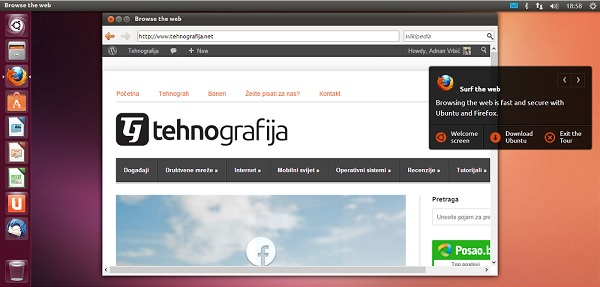 ubuntuTG