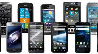 Sigurnost pametnih telefona