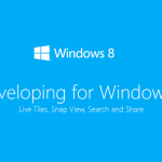 Windows-8-development